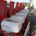 DSC01025 150x150 Siew kukurydzy 2019 – NEW HOLLAND T7.210 + Maschio Gaspardo MAGA   FOTO