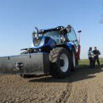 DSC01040 150x150 Siew kukurydzy 2019 – NEW HOLLAND T7.210 + Maschio Gaspardo MAGA   FOTO