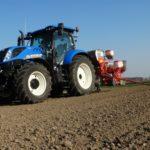 DSC01091 150x150 Siew kukurydzy 2019 – NEW HOLLAND T7.210 + Maschio Gaspardo MAGA   FOTO