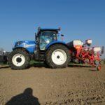 DSC01105 150x150 Siew kukurydzy 2019 – NEW HOLLAND T7.210 + Maschio Gaspardo MAGA   FOTO