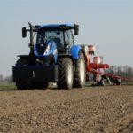 DSC01110 150x150 Siew kukurydzy 2019 – NEW HOLLAND T7.210 + Maschio Gaspardo MAGA   FOTO
