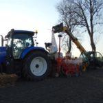 DSC01183 150x150 Siew kukurydzy 2019 – NEW HOLLAND T7.210 + Maschio Gaspardo MAGA   FOTO