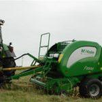 F5500 150x150 Maszyny MCHALE na Zielonym Agro Show 2019