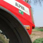 Hardi Alpha opryski rzepaku 2019  film 150x150 Wiosenne nawozy: John Deere 6930 + Rauch Axis, John Deere 6155M i JCB w akcji   VIDEO