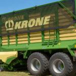 Krone Zielone Agro Show 2019 150x150 Krone Big X świętuje 20 lecie istnienia