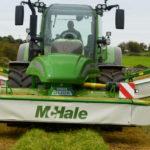 McHale kosiarki prasy owijarki 150x150 Maszyny Kverneland i Vicon na pokazach Zielone Agro Show 2019