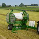 ORBITAL 150x150 Maszyny MCHALE na Zielonym Agro Show 2019