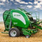 V660 1 150x150 Maszyny MCHALE na Zielonym Agro Show 2019