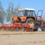 DSCN6972 150x150 Siew kukurydzy w RSP Kazin: Zetor 12145 + Aeromat, Claas Atles 946 + Farmet   FOTO