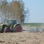 DSCN6996 150x150 Siew kukurydzy w RSP Kazin: Zetor 12145 + Aeromat, Claas Atles 946 + Farmet   FOTO