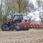 DSCN7028 150x150 Siew kukurydzy w RSP Kazin: Zetor 12145 + Aeromat, Claas Atles 946 + Farmet   FOTO