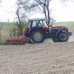 DSCN7039 150x150 Siew kukurydzy w RSP Kazin: Zetor 12145 + Aeromat, Claas Atles 946 + Farmet   FOTO