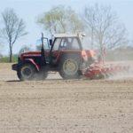 DSCN7043 150x150 Siew kukurydzy w RSP Kazin: Zetor 12145 + Aeromat, Claas Atles 946 + Farmet   FOTO