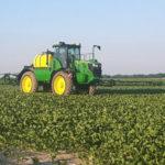 John Deere Ekowar opryskiwacz R440 150x150 Agrofirma Witkowo   od kilku pracowników do jednego z większych gospodarstw w Polsce.