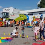 Agro Land Mzuri dni otwarte 2019 150x150 Rekord Polski plonu pszenicy 2020