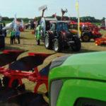 Agrotech Minikowo 2019 150x150 Targowe nagrody AGROTECH 2019 rozdane