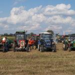 Grene Race 2019 wyscigi traktorow 150x150 Wyścigi traktorów Grene Race Wielowieś 2019   FOTO