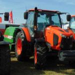 Kubota traktor nowy czy uzywany 150x150 W 2019 roku zarejestrowano 8672 nowe ciągniki – najmniej w ciągu ostatnich 10 lat