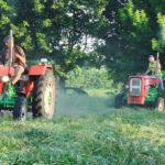 Ursus C330 C360 zielonka 2019  film 150x150 Zielonka w Kom Rolu z maszynami Pöttinger + Fendt 936 i 2x Ursus 1222   VIDEO