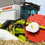 Claas Lexion 5000 6000 150x150 Claas Lexion 2 generacji   opinie rolników testujących nowe kombajny