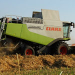 Claas Lexion 580 kom Rol zniwa 2019  film 150x150 Bizon Normal – kolejne wcielenie legendy – VIDEO