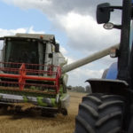 Claas Tucano New Holland zniwa 2019  film 150x150 Bizon Normal – kolejne wcielenie legendy – VIDEO