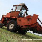 IS DSCF7010 150x150 Polska sieczkarnia samojezdna ORKAN Z350/3 – zielonkowy unikat – FOTO