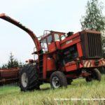 IS DSCF7015 150x150 Polska sieczkarnia samojezdna ORKAN Z350/3 – zielonkowy unikat – FOTO