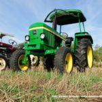 IS DSCF7032 1 150x150 Wyścigi traktorów Grene Race Wielowieś 2019   FOTO