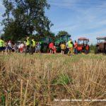 IS DSCF7058 150x150 Wyścigi traktorów Grene Race Wielowieś 2019   FOTO