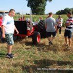IS DSCF7062 150x150 Wyścigi traktorów Grene Race Wielowieś 2019   FOTO