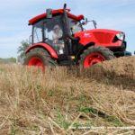 IS DSCF7091 150x150 Wyścigi traktorów Grene Race Wielowieś 2019   FOTO