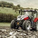 steyr profi 150x150 Steyr poszerza gamę ciągników Terrus o model 6250 CVT