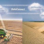 DataConnect rolnictwo precyzyjne CLAAS 365FarmNet John Deere 150x150 John Deere: Wydajny i precyzyjny oprysk kluczem do znacznych oszczędności w uprawach