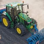 John Deere 6M nowa seria 2020 150x150 Marzec z najwyższą sprzedażą nowych traktorów od 4 lat, najlepszy kwartał od 6 lat!