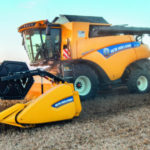 New Holland CR 7 90 150x150 New Holland wprowadza nową serię kombajnów CH CROSSOVER HARVESTING