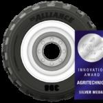 alliance 398 agritechnicainnoaward silver 150x150 Najlepsza Opona 2019 dla TM1000 ProgressiveTraction®