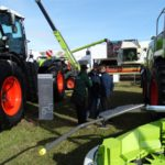 DSC03657 150x150 AGRO SHOW, Bednary 2019   Fotogaleria