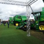 DSC03677 150x150 AGRO SHOW, Bednary 2019   Fotogaleria