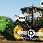 John Deere Agritechnica medale 2019 150x150 Nowa generacja ciągników Fendt e100 Vario
