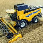 New Holland CX7 CX8 2020 150x150 New Holland CR Revelation z większą mocą silników i kolejnymi udoskonaleniami