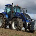 Valtra T174 uprawa 2019  film 150x150 Zetor 8145 w holenderskiej wersji eksportowej   WIDEO