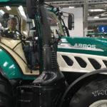 Arbos 7260 Agritechnica 2019 150x150 Nowości Kverneland na targach Agritechnica 2019