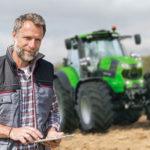 Deutz Fahr CONNECTED FARMING SDF 150x150 Kverneland uruchomił nową aplikację i stronę z tabelami wysiewu nawozów