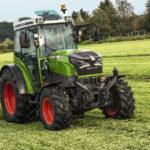 Fendt e100 nowa generacja 150x150 Nowości Kverneland na targach Agritechnica 2019