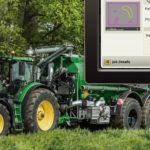 John Deere System AutoSetup 150x150 John Deere X9   nowy wymiar wydajności isprawności podczas zbiorów