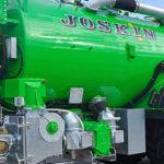 Joskin X TREM2 150x150 Krone VariPack – nowa seria pras zwijających
