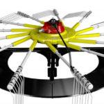 Pottinger slizg kopiujacy zgrabiarka TOP 150x150 Pöttinger NOVADISC 222 do 352   kosiarki tylne z bocznym zawieszeniem