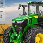 John Deere 7R Maszyna Roku 2020 150x150 Plebiscyt Izydory 2018   John Deere najbardziej przyjazny w kategorii Technika