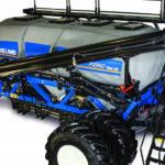 New Holland rozsiewacz pneumatyczny serii P 150x150 New Holland T8 GENESIS z PLM Intelligence   połączenie mocy silnika i technologii cyfrowej